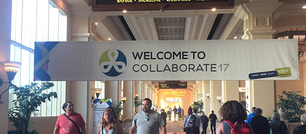OAUG Collaborate 17 Recap