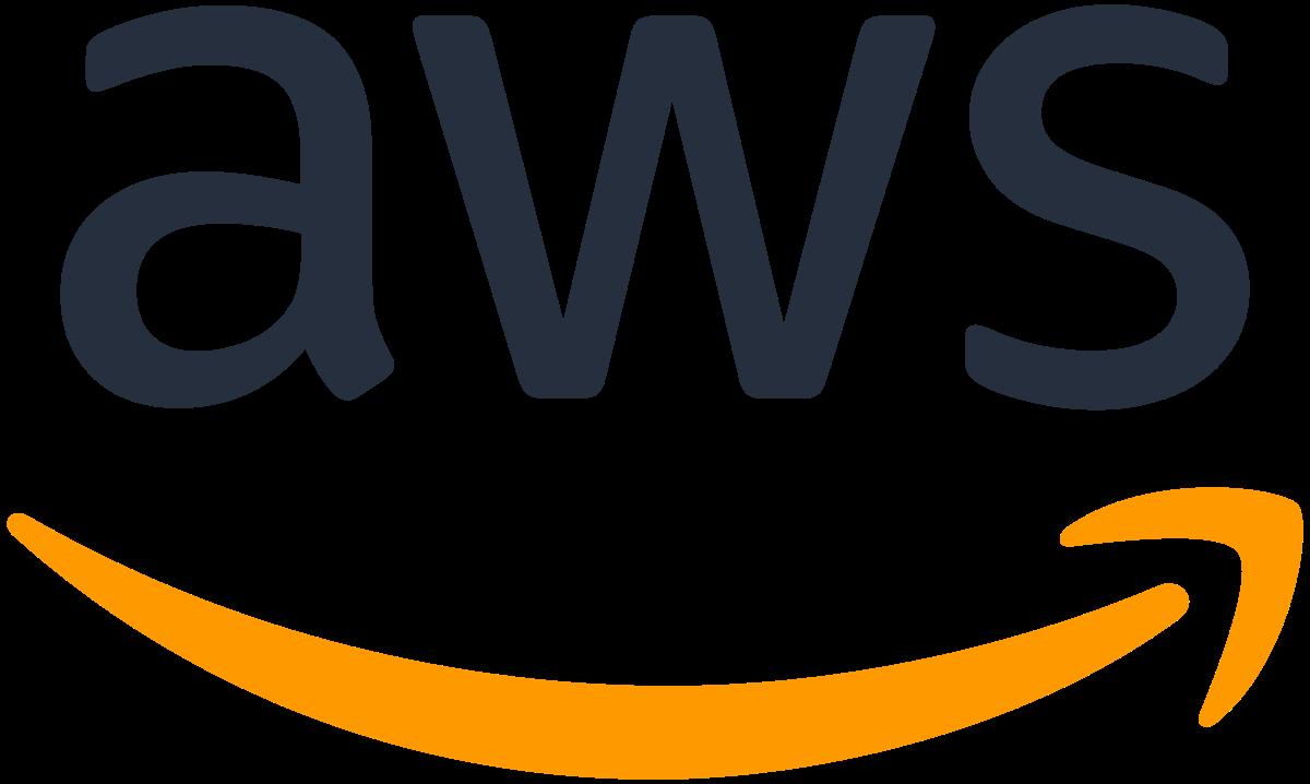 1200px Amazon Web Services Logo