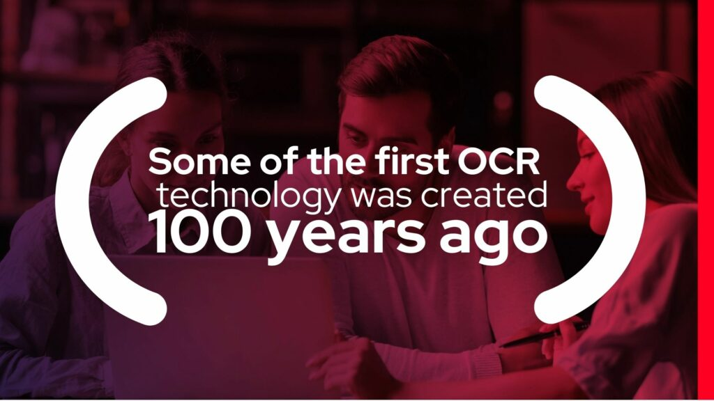 The global OCR market size was valued at 7.46 billion in 2020 and will expand at a compound yearly rate of 16.7 for the next seven years. 1